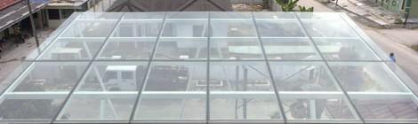 Preventing Glass Breakages
