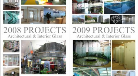 Glass Network 2008 & 2009