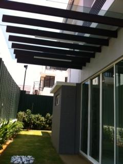 Glass Veranda Porch Patio Canopy Amp Pergola Glass