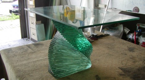 Specialty glass