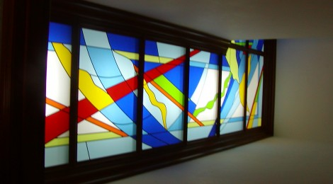 Design your own art glass