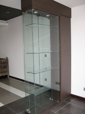Glass Shelving Glass Malaysia Glass Renovation Idea