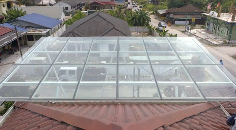 Glass for Buildings Glass Malaysia Glass Renovation Idea