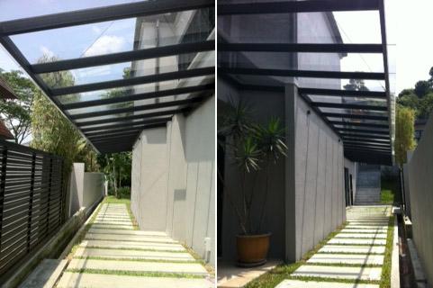 Skylight Amp Canopy System Glass Malaysia Glass