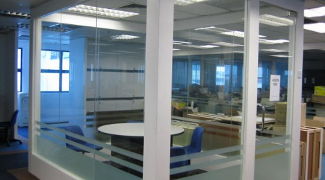 Glass Partition Room Glass Malaysia Glass Renovation