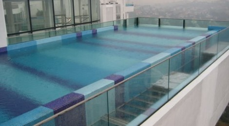 Swimming Pool Fencing Glass Malaysia Glass Renovation Idea Residential Glass