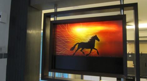 Work of Art Glass