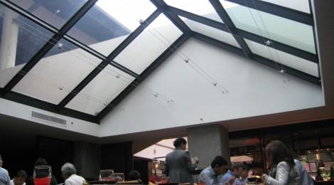 Charchoal Restaurant 09