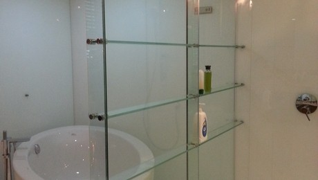 showerpanel