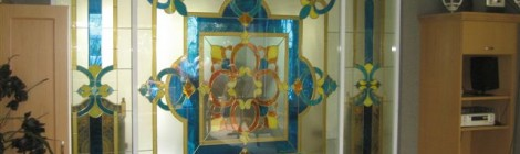 Advantages of Art Glass Pieces