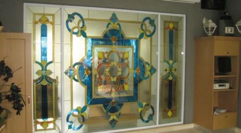 Advantages of Art Glass Pieces