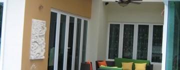 Glass veranda, porch, patio, canopy & pergola