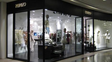 retail shop glass