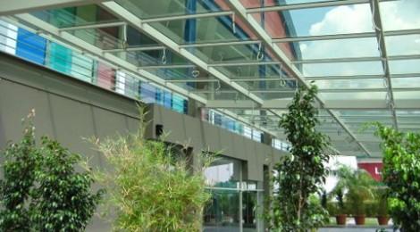 Skylight & Canopy System
