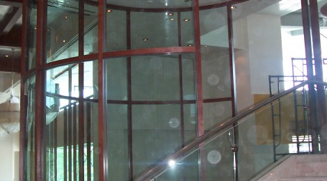 Glass Cleaning Guidelines