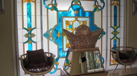 Leaded Art Glass